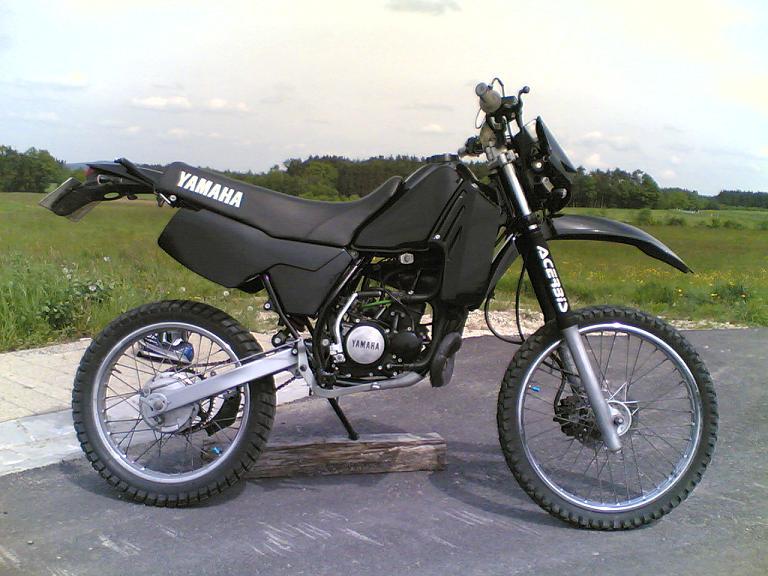 Yamaha Hl Specs